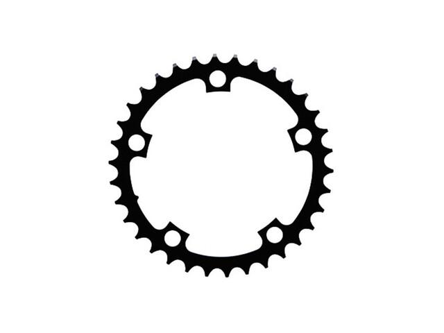 SRAM Road Kettenblatt 110mm Lochkreis schwarz
